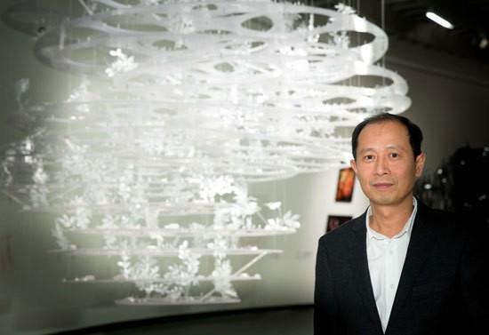 Tokoh Paling Berpengaruh Dalam Seni Kontemporer Cina 1
