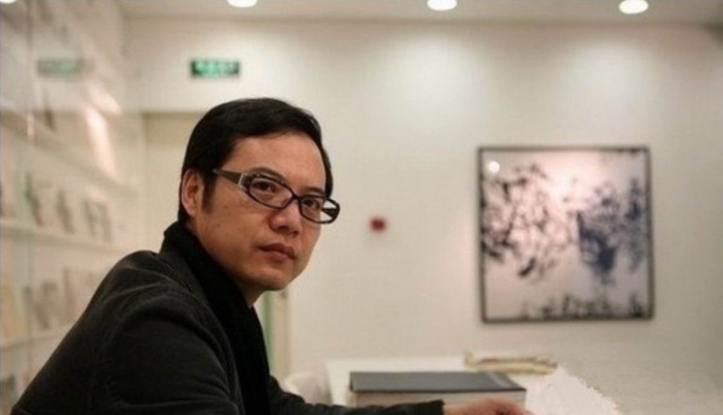 Tokoh Paling Berpengaruh Dalam Seni Kontemporer Cina 2