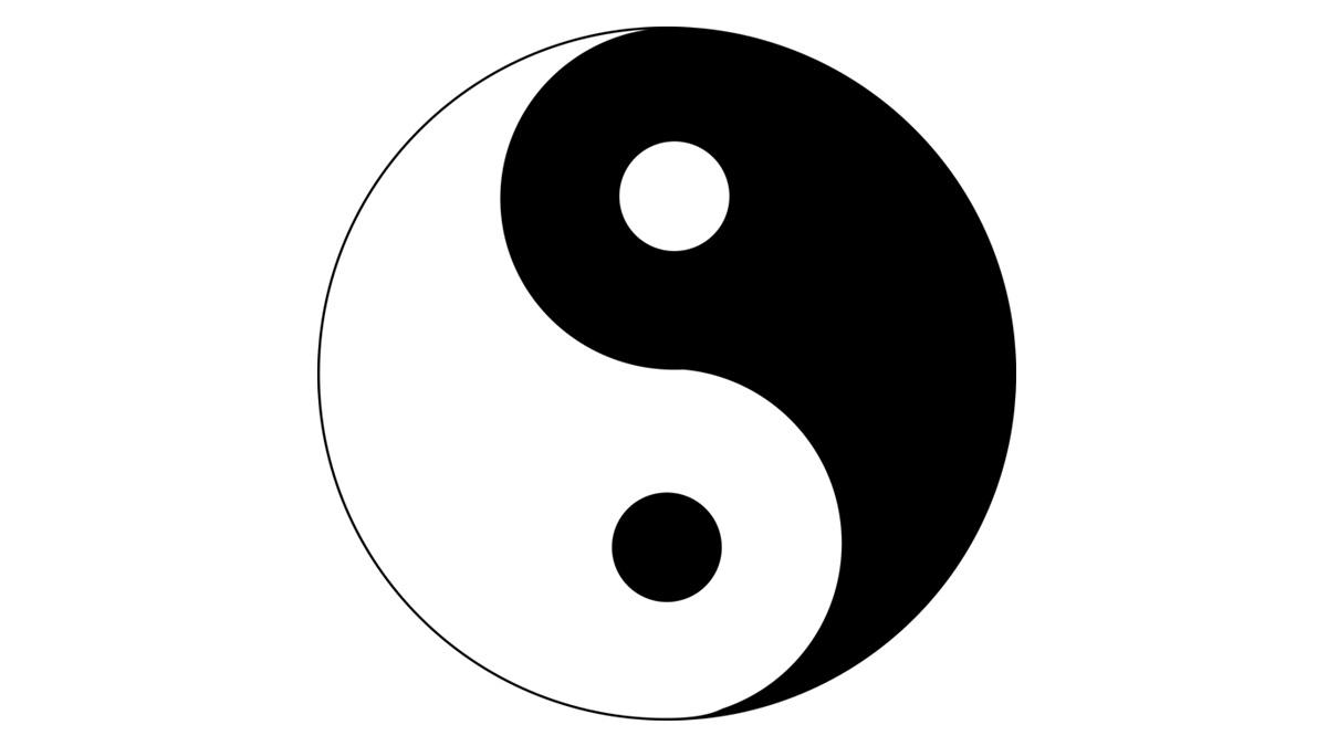 Makna Tersembunyi di Balik Yin dan Yang